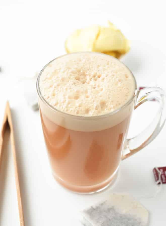 Benefits Keto Bulletproof Tea