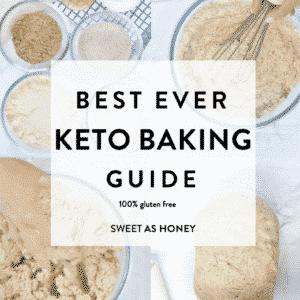 Best-Ever-Keto-Baking-Guide