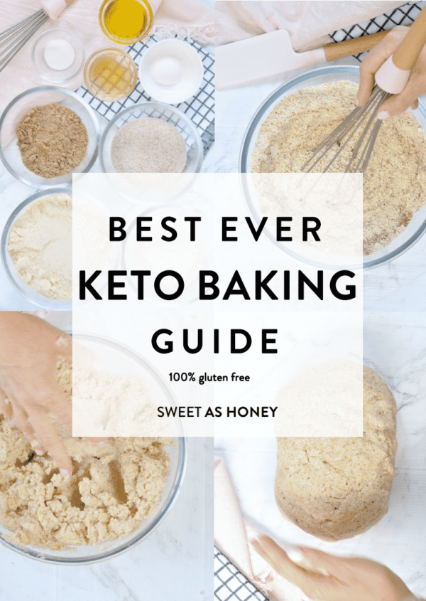 Best-Ever-Keto-Baking-Guide