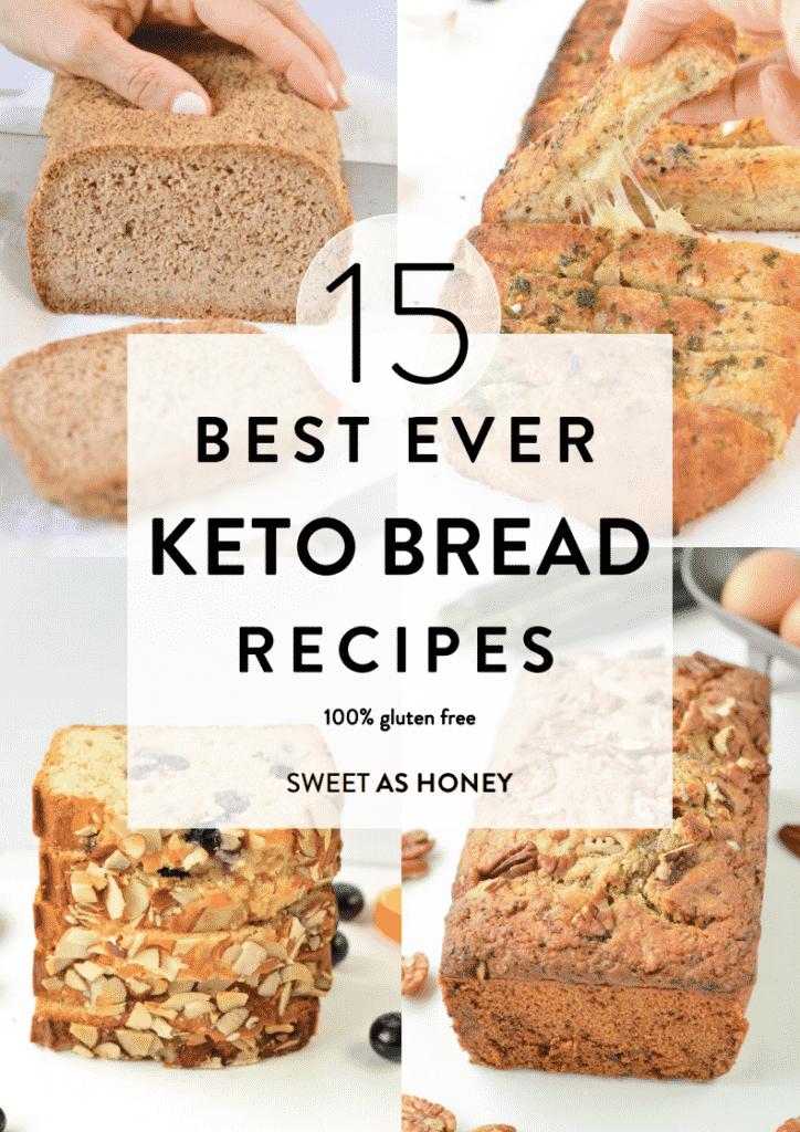 Best-Ever-Keto-Breads