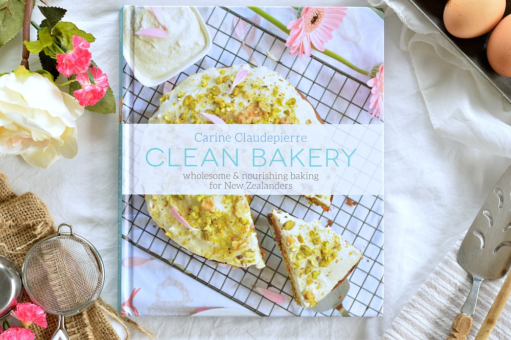Clean Bakery cover