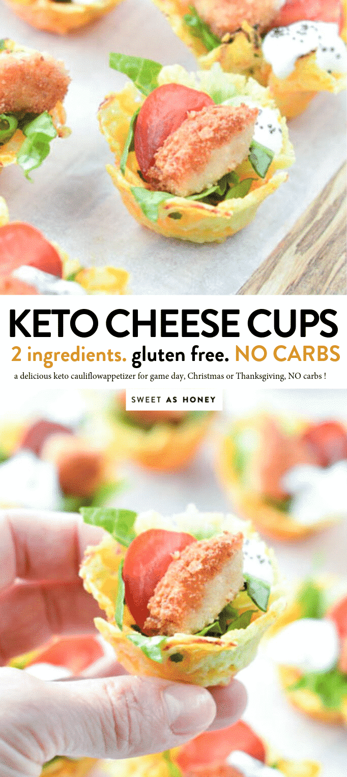KETO CHEESE CUPS appetizers ZERO CARBS #cheesecups #ketocheesecups #keto #appetizers #nocarbs #zerocarbs #howtomake #baked #cheddar #parmesan #muffin tin