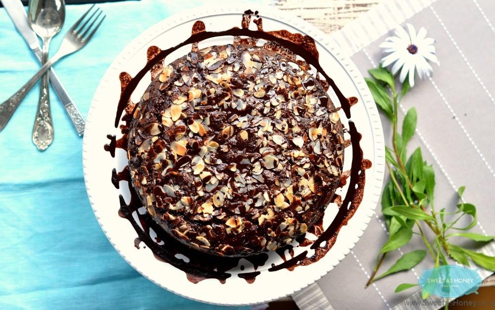 Fresh Fig Cake Recipe Nz