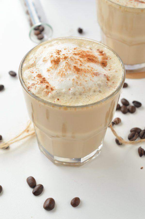 Keto Latte Fat Burning Coffee