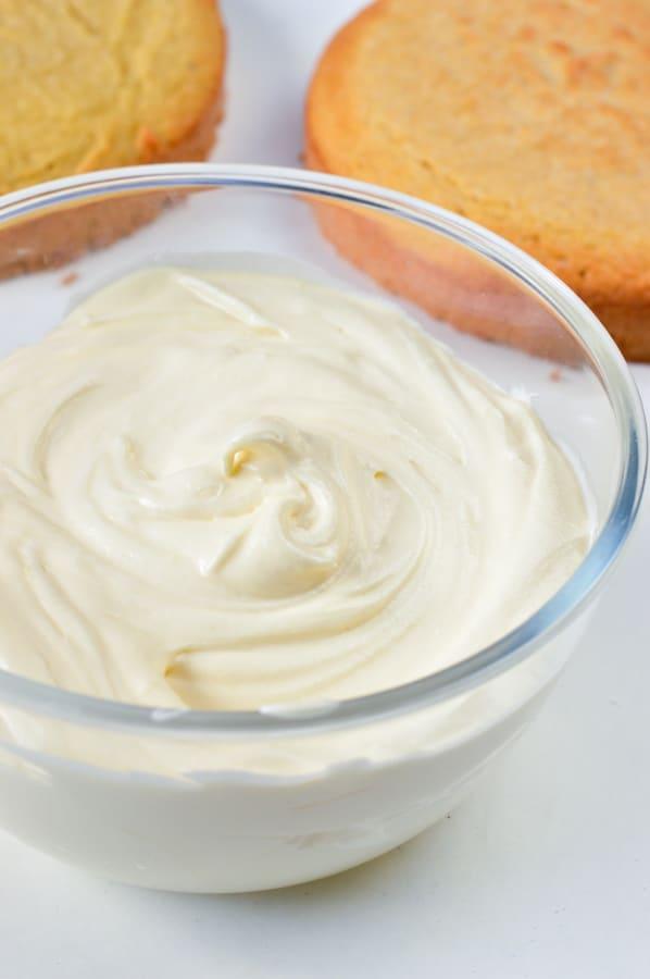 keto buttercream frosting