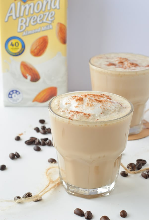 Keto Latte Fat Burning Coffee