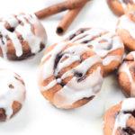 Fathead cinnamon rolls keto