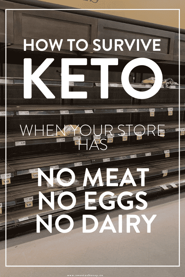 45+ KETO VEGAN RECIPES + GROCERY LIST NO meat, NO eggs, NO Dairy #KETOVEGAN #veganketo #ketorecipes #meatfree #eggfree #milkfree #grocerylist #shoppinglist