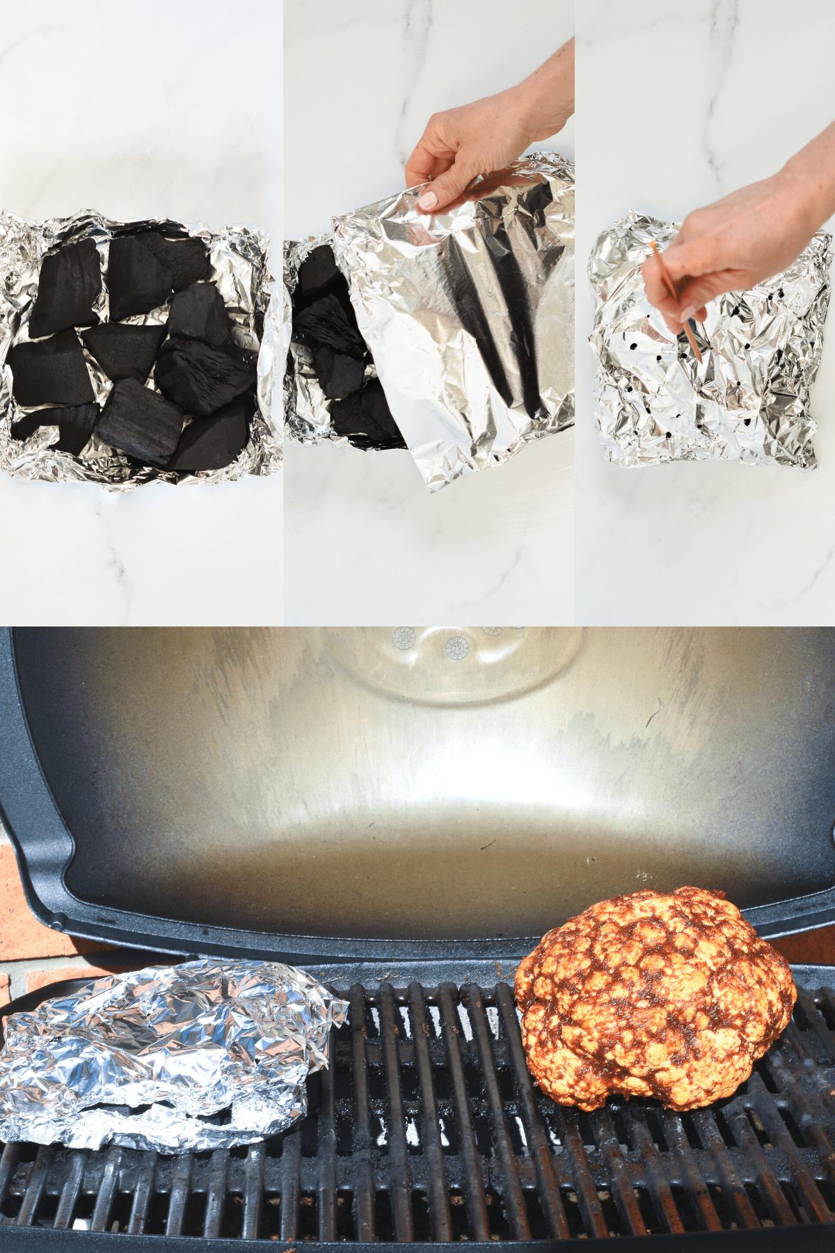 How to make Smoke Box