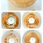 How to make healthy peanut butter