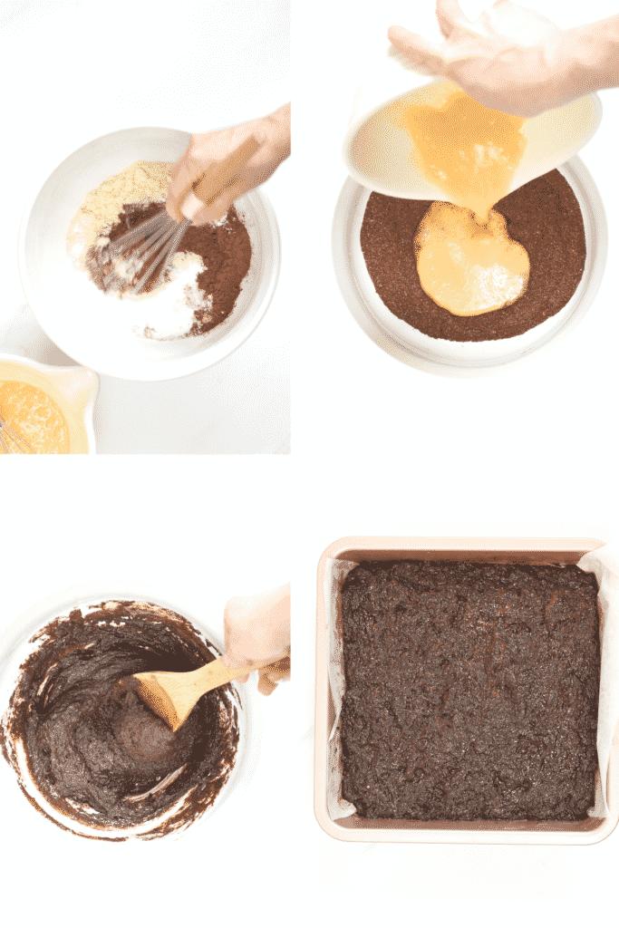 How to make keto brownies