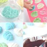 How to make keto coconut cream easter eggs