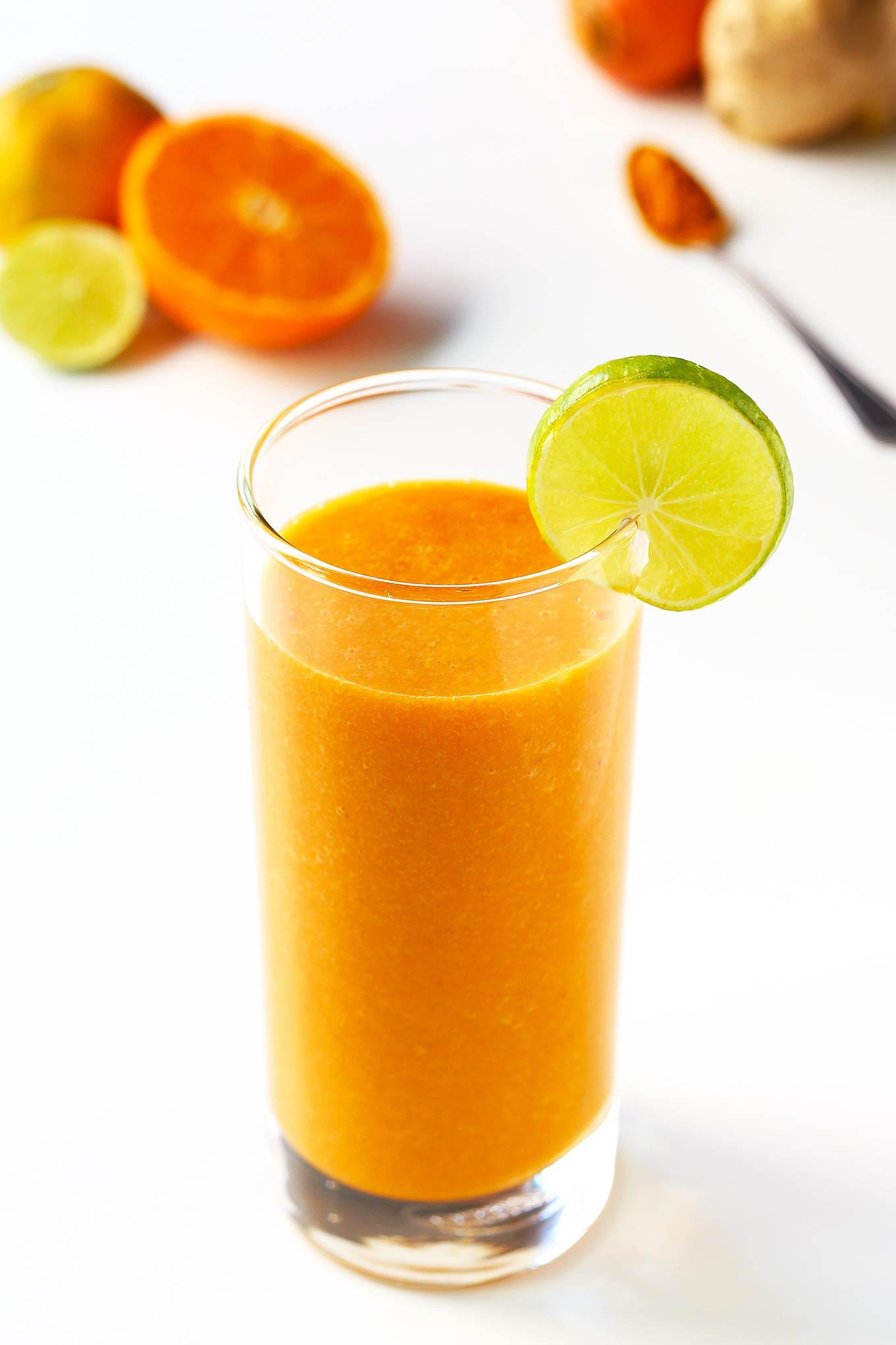 immune-boosting-carrot-citrus-smoothie
