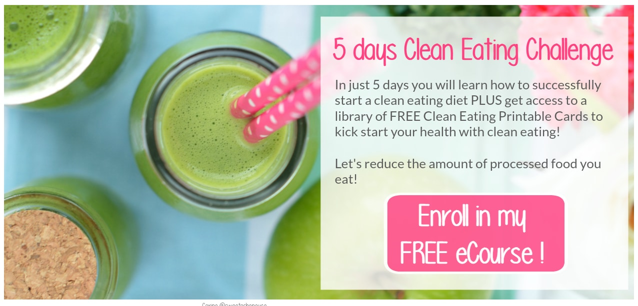 Join 5 days clean eating challenge_ v2