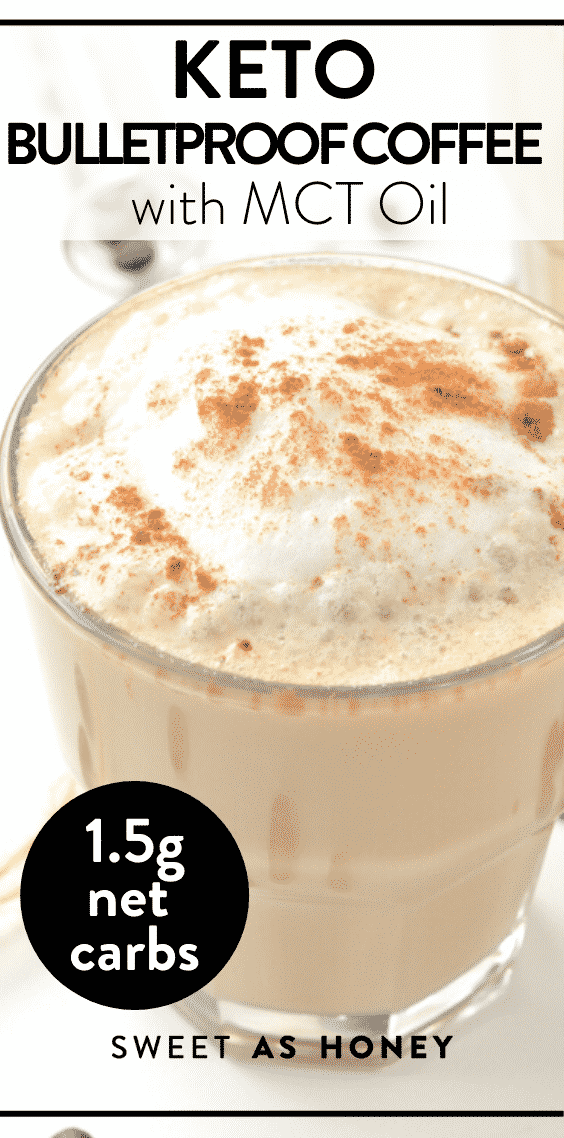 The BEST KETO BULLETPROOF COFFEE