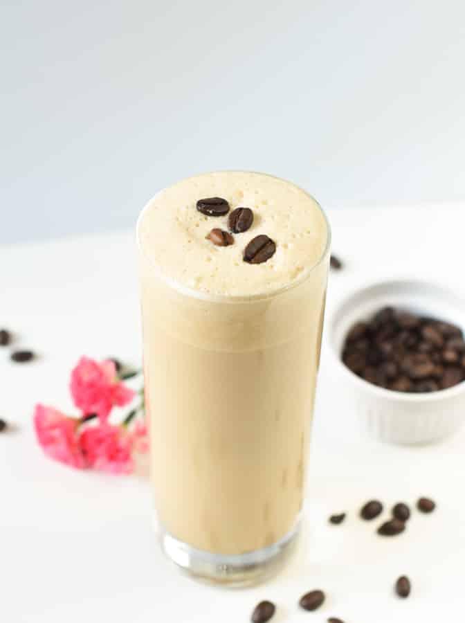 Keto Coffee Shake