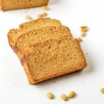 Keto Peanut Butter Bread