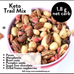 Keto Trail Mix