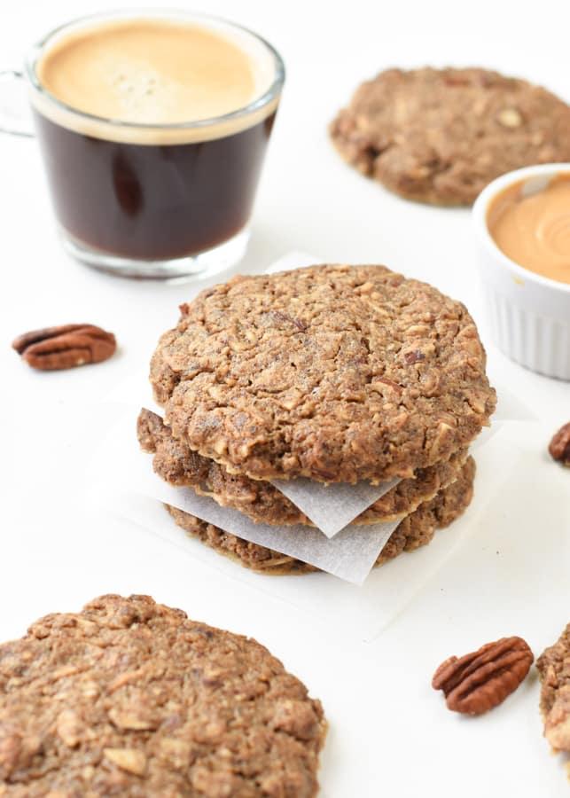 Keto friendly oatmeal cookie recipe