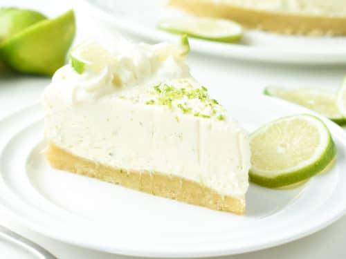 Keto key lime cheesecake-14