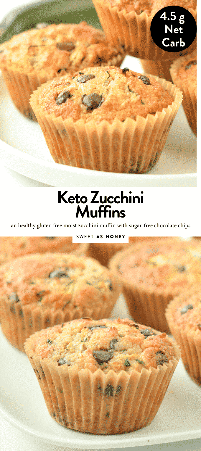 "KETO ZUCCHINI MUFFINS almond flour zucchini muffins 4.5 g net carbs #keto #muffins #easy #healthy #almondflour #glutenfree #zucchini #zucchinimuffins #cupcake #lowcarb #sugarfree #chocolate #paleo #best"" width=""682"" height=""1524"" data-pin-description=""KETO ZUCCHINI MUFFINS almond flour zucchini muffins 4.5 g net carbs #keto #muffins #easy #healthy #almondflour #glutenfree #zucchini #zucchinimuffins #cupcake #lowcarb #sugarfree #chocolate #paleo #best"