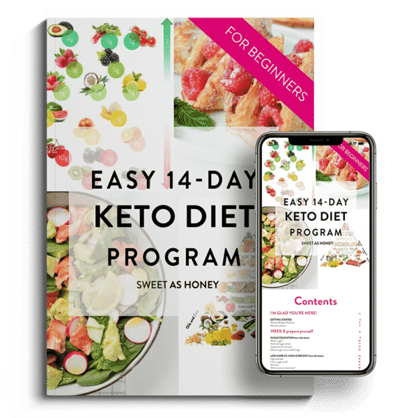 Keto Diet Program for Beginners