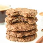 Low carb Breakfast Cookies