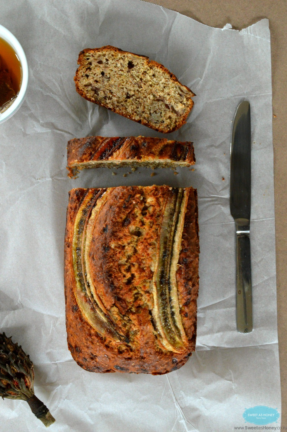 Low fat banana bread bbc good food inducedfo low fat banana bread bbc good food forumfinder Gallery