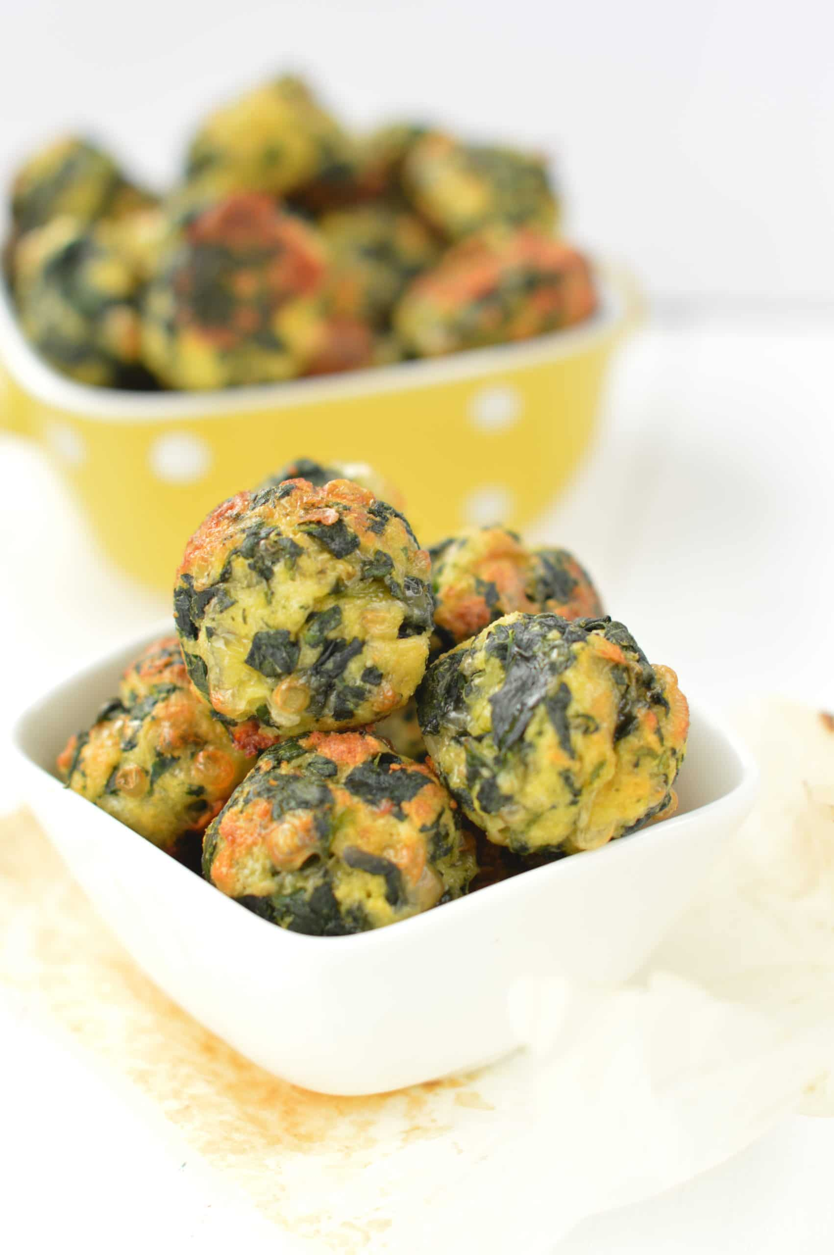 Spinach-Balls-Cooked