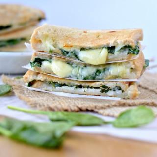 Best Grilled Cheese Sandwich