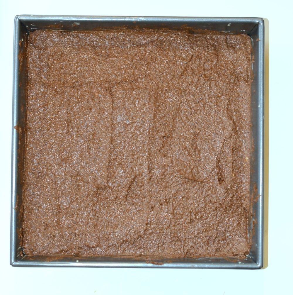 Sugar free brownies coconut flour sweetashoney sugar free brownie recipe for diabetic with coconut flour 14 net carb per square forumfinder Gallery