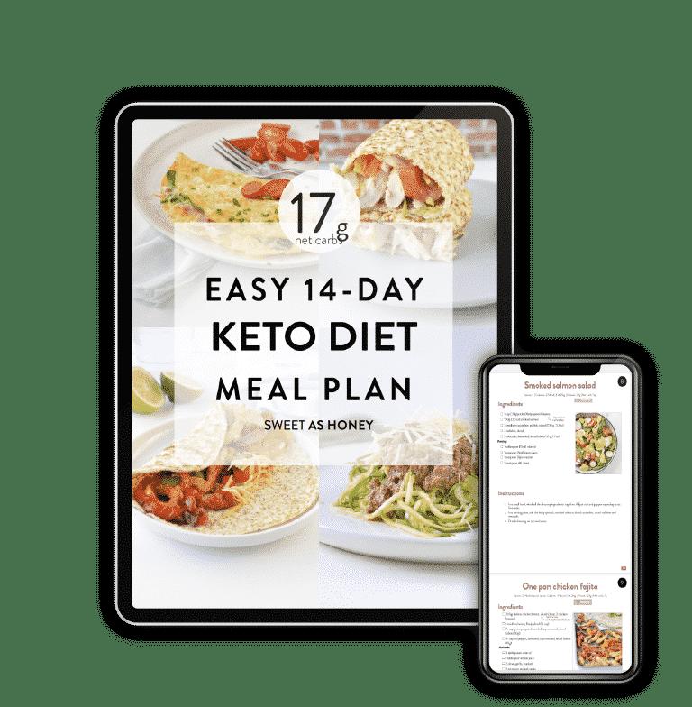 Sweetashoney-14-day-Keto-Meal-Plan