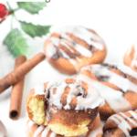 Fathead cinnamon rolls