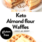 keto recipe for mini waffle maker