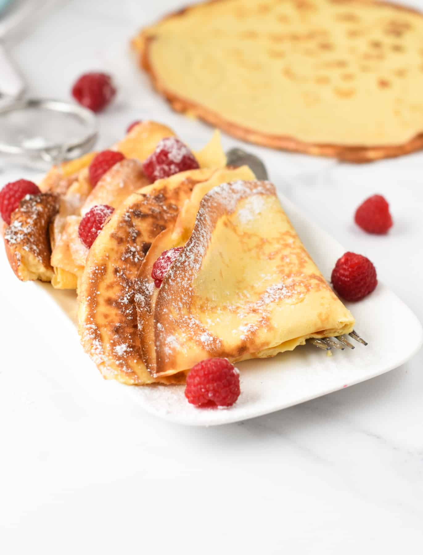 The Best Keto Crepes