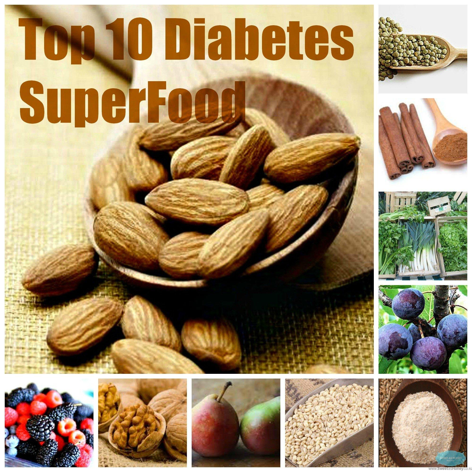 Diabetic diet list of foods to avoid