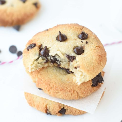 vegan keto cookiesvegan keto cookies