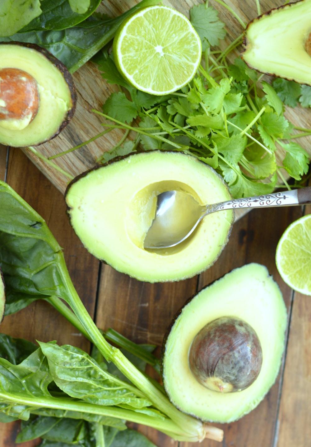 mexican guacamole recipe
