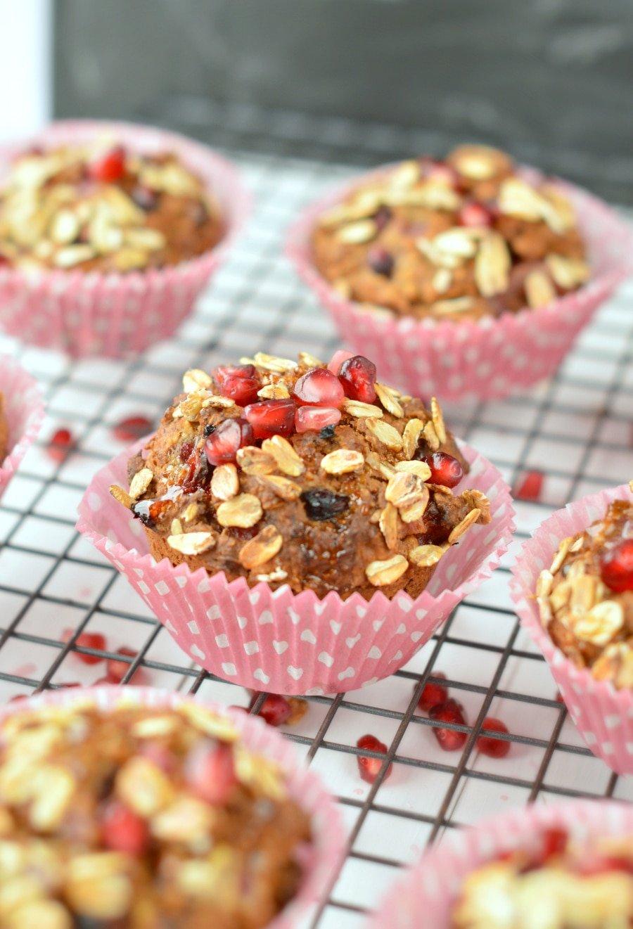 best breakfast muffins