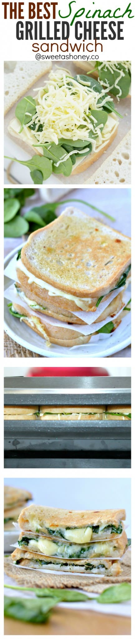 best grilled cheese sandwich