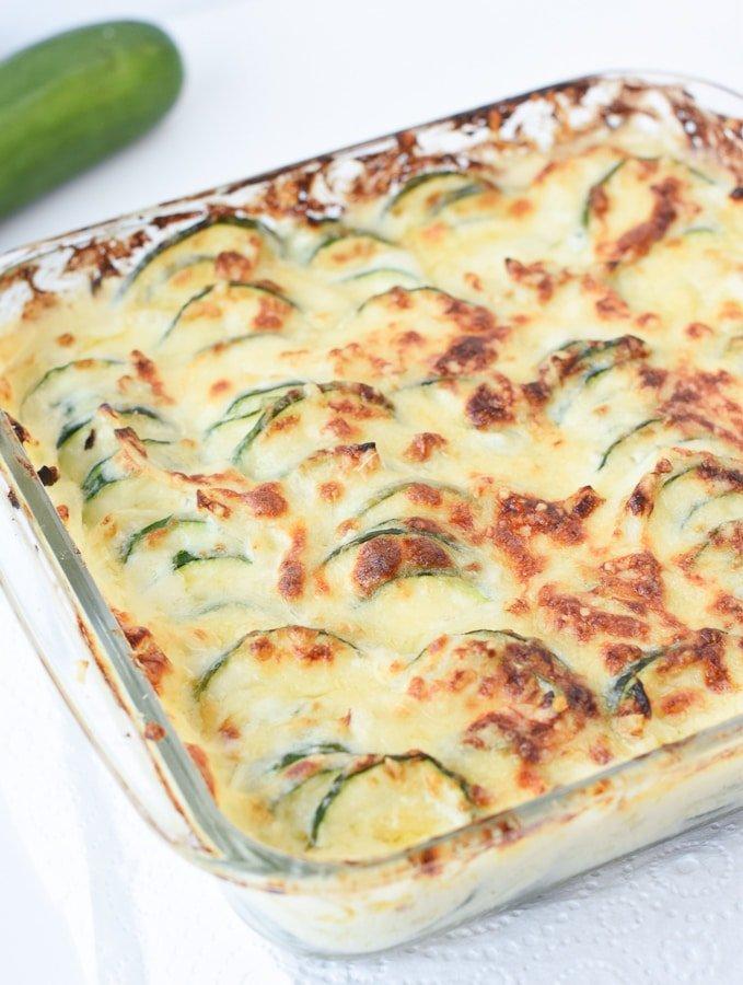 best zucchini casserole