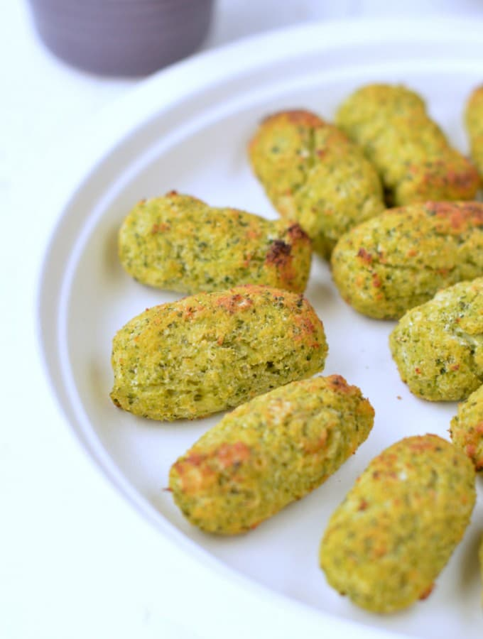 broccoli tater tots low carbs