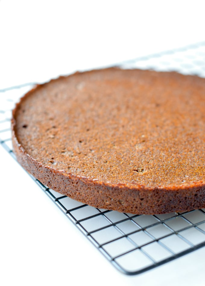 Can You Freeze Almond Meal Cake