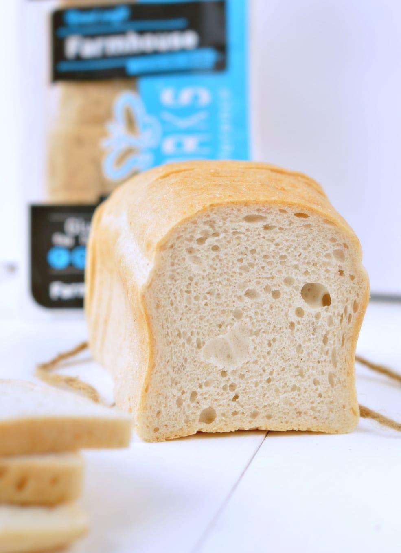 farmhouse bakeworks bread
