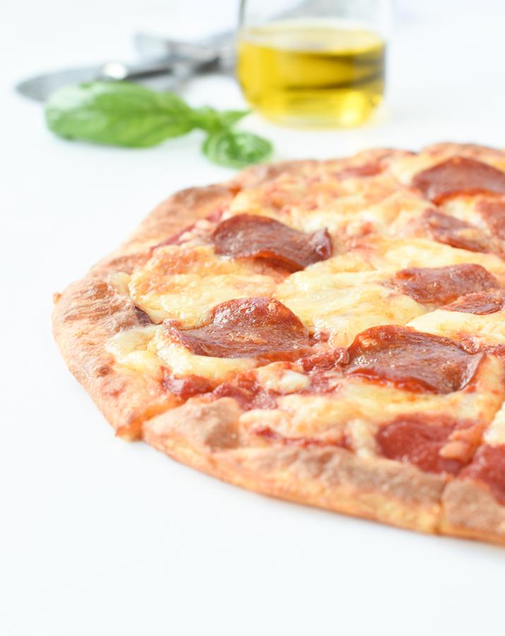 fathead pizza keto