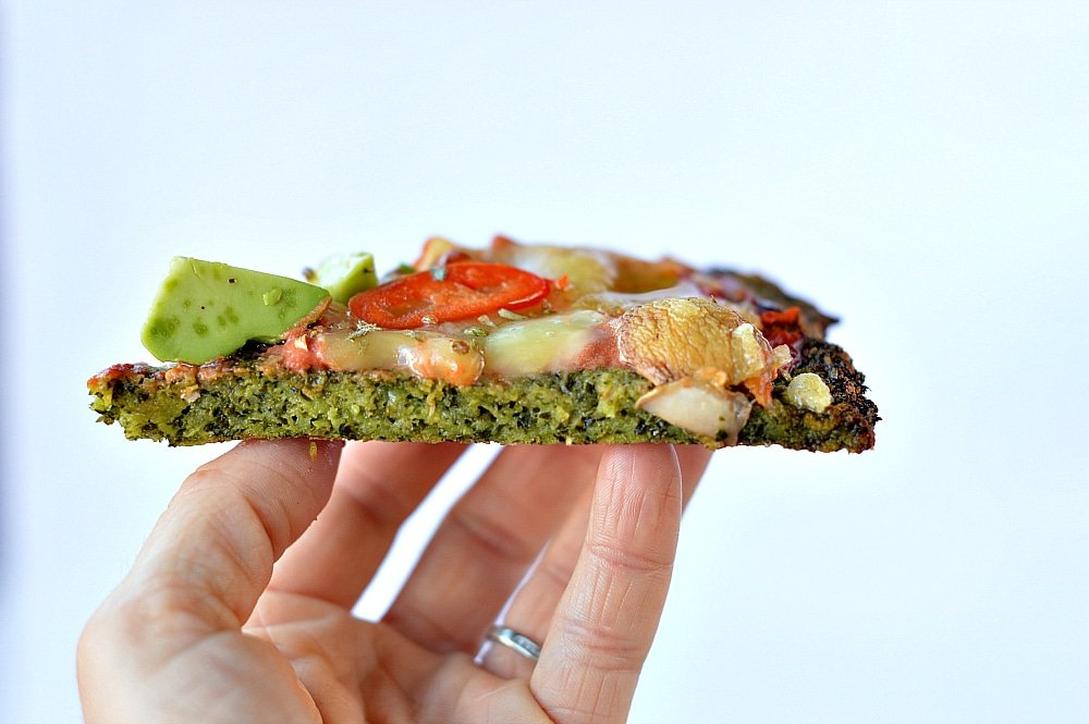 kale pizza crust low carb2