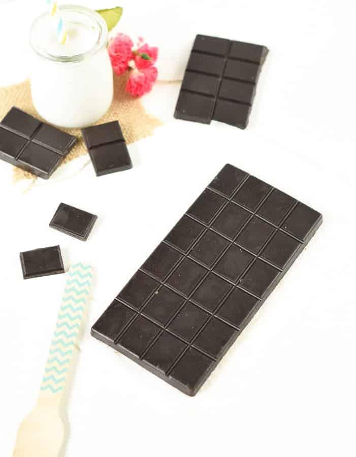 keto chocolate bars