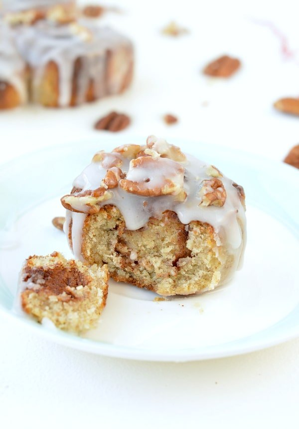 EASY KETO CINNAMON ROLLS with Almond flour, NO Mozzarella + Dairy Free with Yeast #ketocinnamonrolls #ketobaking #paleocinnamonrolls #lowcarbcinnamonrolls #lowcarb #keto #nomozzarella #almondflour #videos #withyeast #ooeygooey #nocheese #quick