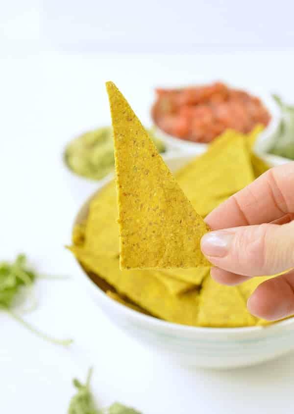 keto nacho