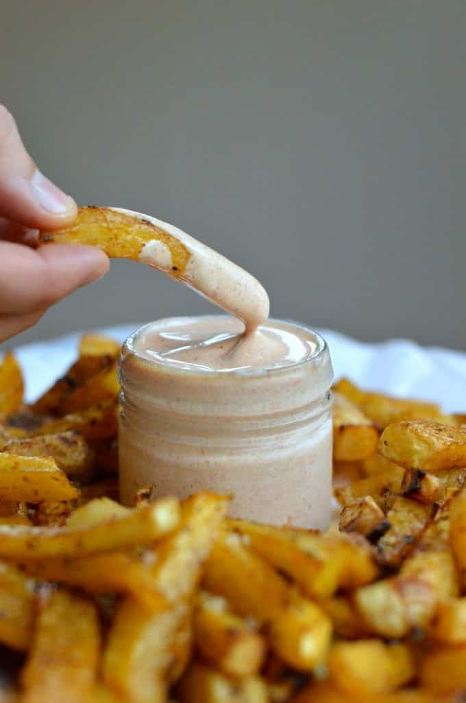 low carb french fries rutabaga